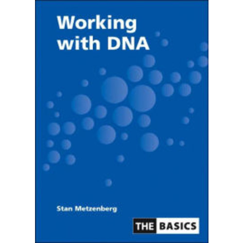 Working With DNA / Edition 1