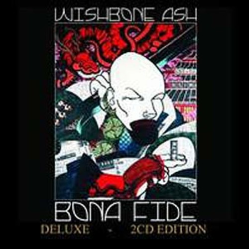 Bona Fide-Deluxe (Uk) Wishbone Ash