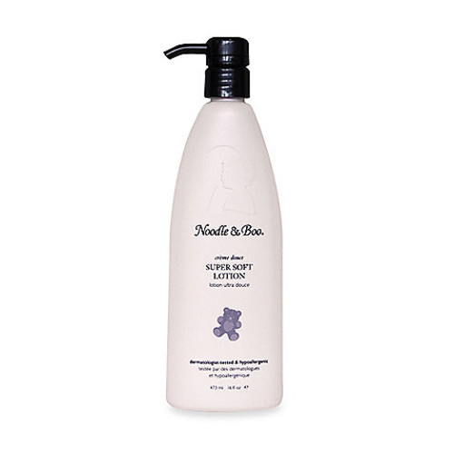 Noodle & Boo 16 fl. oz. Super Soft Lotion