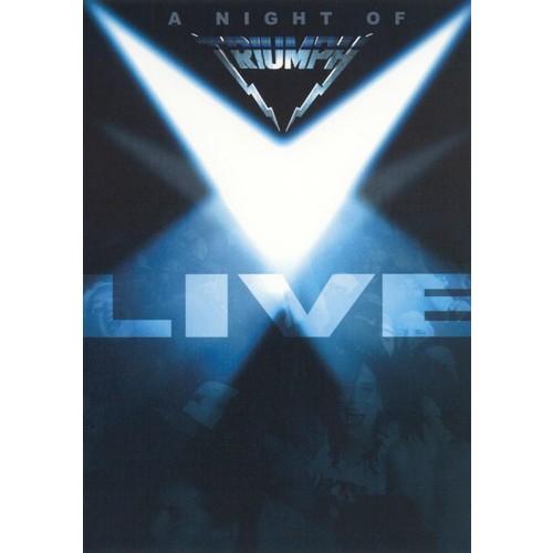 Triumph-Night of Triumph Live