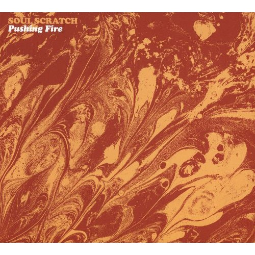 Pushing Fire [CD]