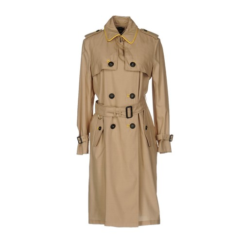 BURBERRY PRORSUM Full-Length Jacket