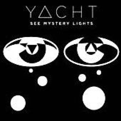 See Mystery Lights [CD]