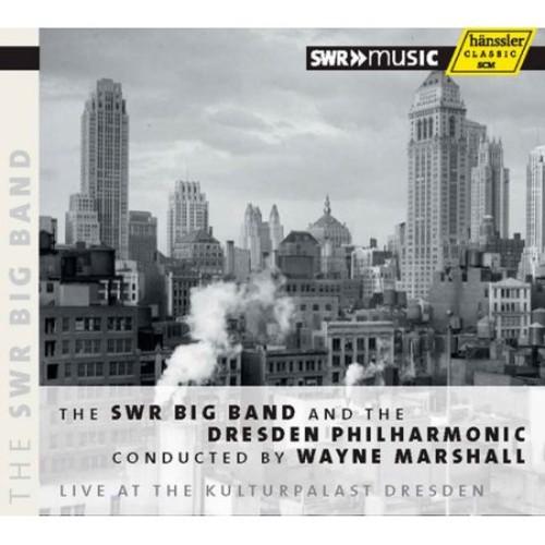 Rhapsody in Swing [CD]