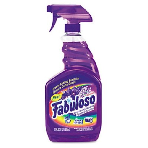 Fabuloso All-Purpose Cleaner - 32-Oz. Trigger Spray Bottle