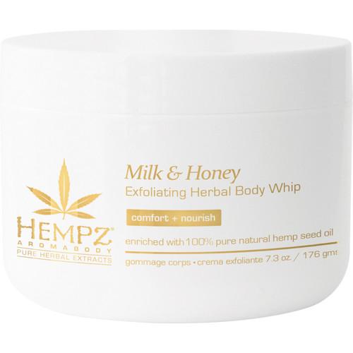 Milk & Honey Exfoliating Body Whip