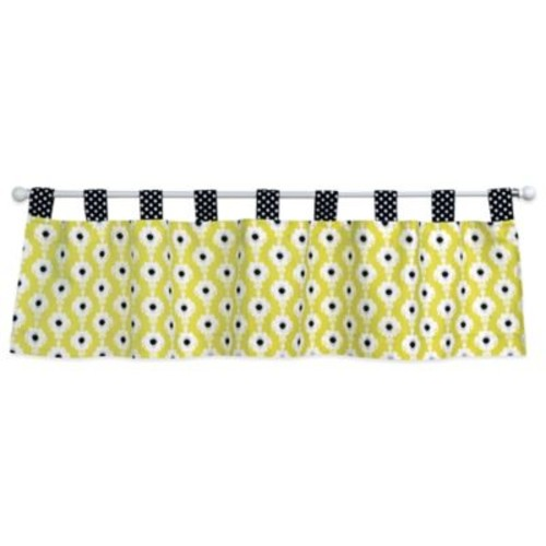 Waverly Baby by Trend Lab Rise and Shine Window Valance