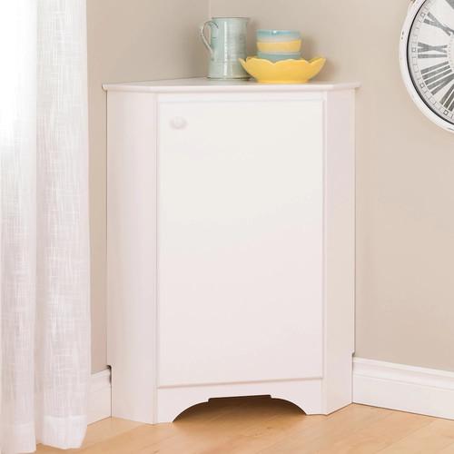 Prepac Elite Corner Storage Cabinet