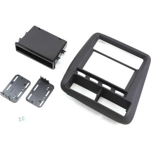 Metra 99-3311B Dash Kit (Black) Fits 1997-2002 Chevrolet Camaro vehicles  double-DIN radios