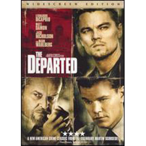The Departed [WS] WSE DD5.1