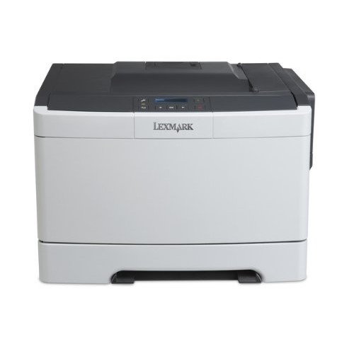 Lexmark CS310DN Laser Printer - Color - 2400 x 600 dpi Print - Plain Paper Print - Desktop - 28C0050