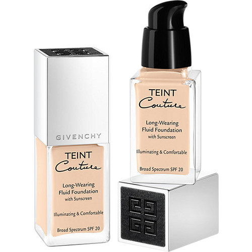 Givenchy Beauty Teint Couture Fluid Foundation SPF 20