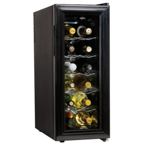 Koolatron 12 Bottle Wine Cellar (WC12)