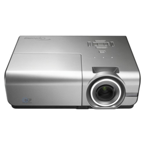 Optoma X600 XGA 6000 Lumen Full 3D DLP Network Projector with HDMI