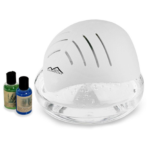 Comfort Water-based Air Humidifier and Purifier