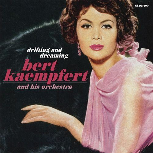 Drifting & Dreaming (Anthology) [CD]
