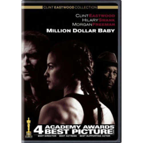 Million Dollar Baby (WS) (dvd_video)