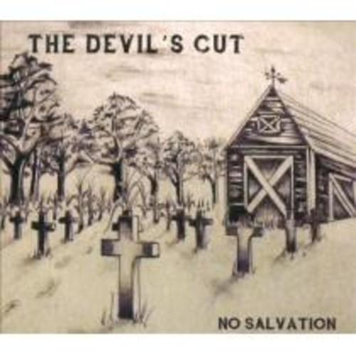 No Salvation [CD]