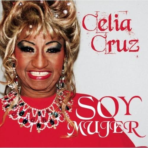 Soy Mujer [CD]