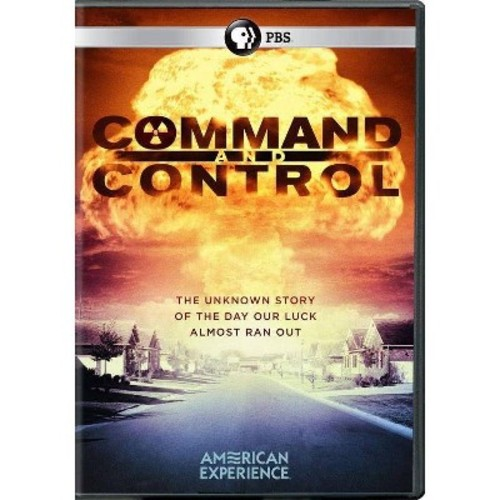 American Experience: Command & Control (DVD)