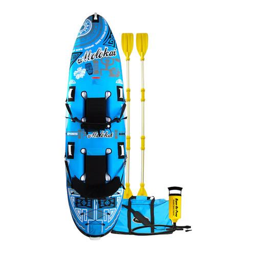 Molokai Kayak by RAVE Sports