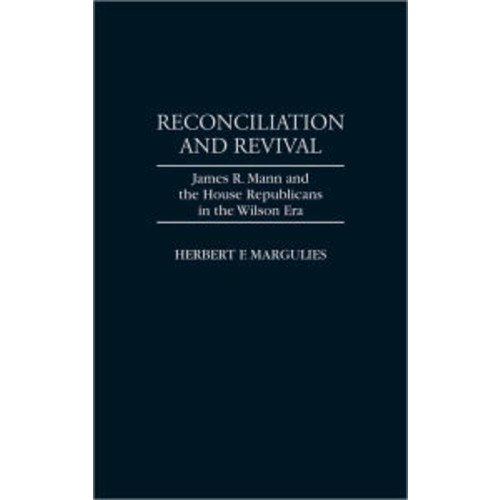 Reconciliation And Revival