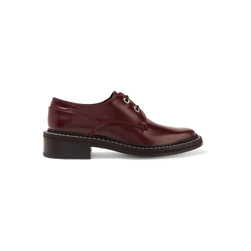 KENTON LEATHER BROGUES