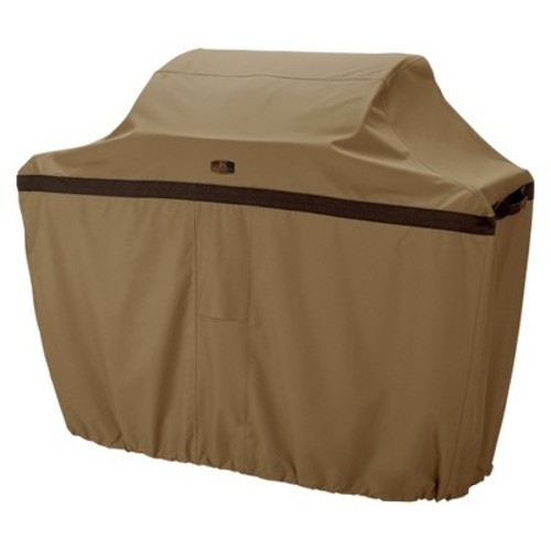 Large BBQ Cart Cover - Tan