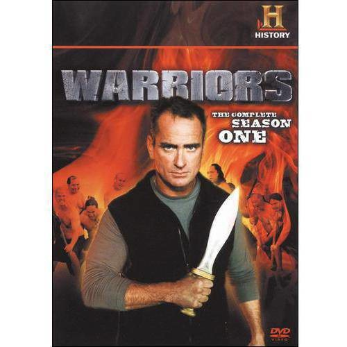 Warriors [3 Discs] [DVD]