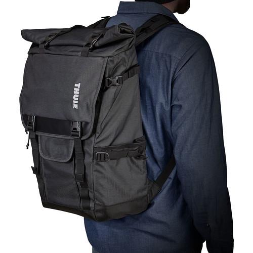 'Covert' DSLR Backpack