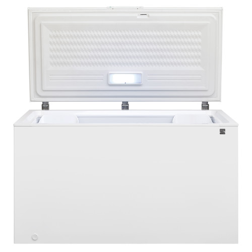 Kenmore 17512 14.8 cu. ft. Chest Freezer - White
