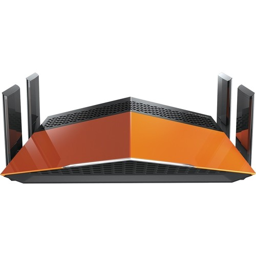 DIR-879 Dual-Band Wireless-AC1900 Gigabit Router