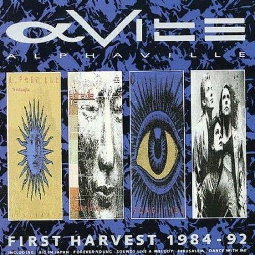 Alphaville - First Harvest: Best of 1984-1992