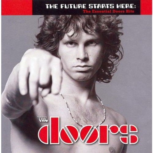The Doors - The Future Starts Here: The Essential Doors Hits (CD)