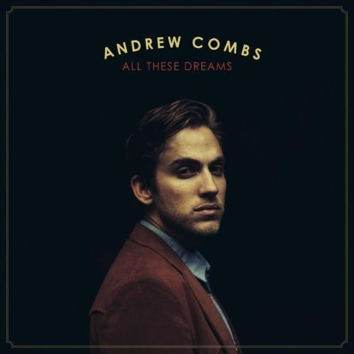 All These Dreams [CD]