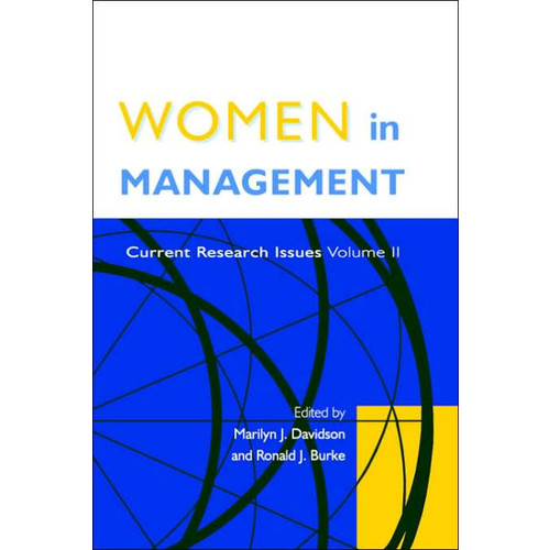 Women in Management: Current Research Issues Volume II / Edition 1