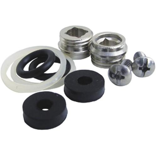 LASCO 0-2007NL No Lead Faucet Stem Repair Kit for Price Pfister Brand [No Lead Faucet Stem Repair Kit]
