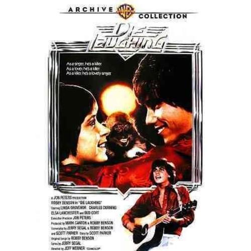 Die Laughing (DVD)