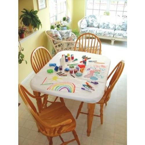 Ginsey Rectangular Table Topper