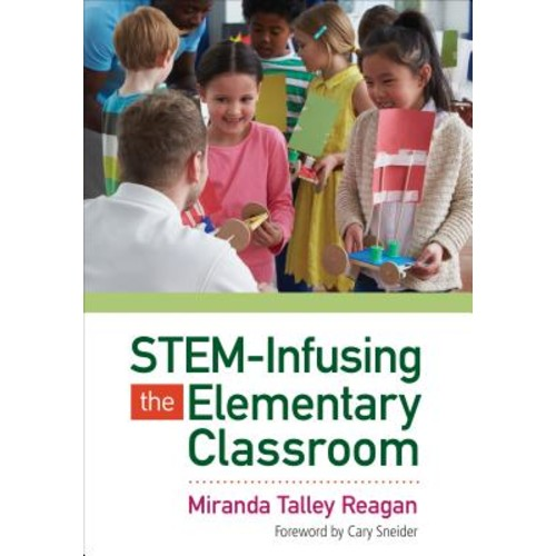 STEM-Infusing the Elementary Classroom
