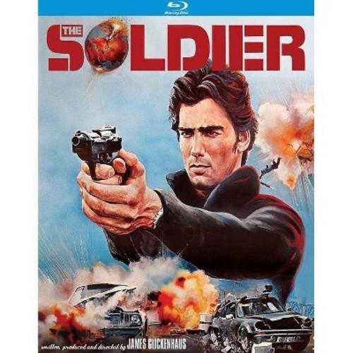 Soldier (Blu-ray)
