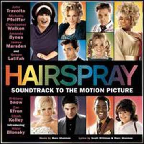 Hairspray: Soundtrack To Hairspray: Soundtrack To