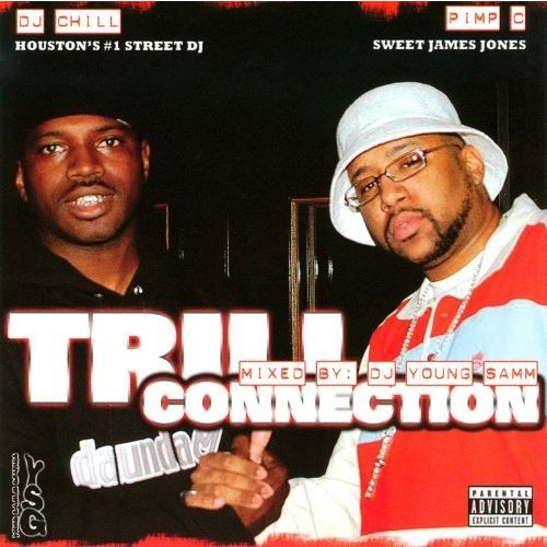 Trill Connection [CD] [PA]