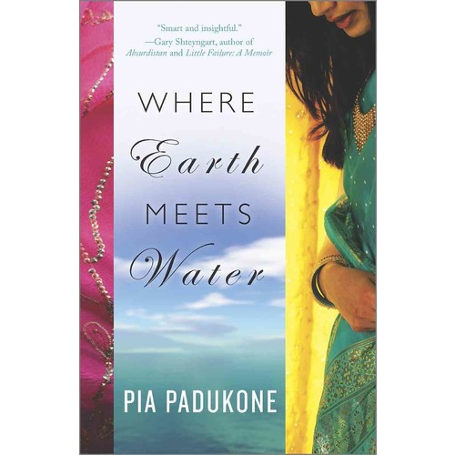 Where Earth Meets Water (Paperback)