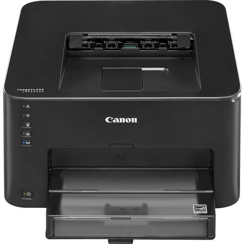 Canon imageCLASS LBP151dw Laser Printer - Monochrome - 1200 x 1200 dp
