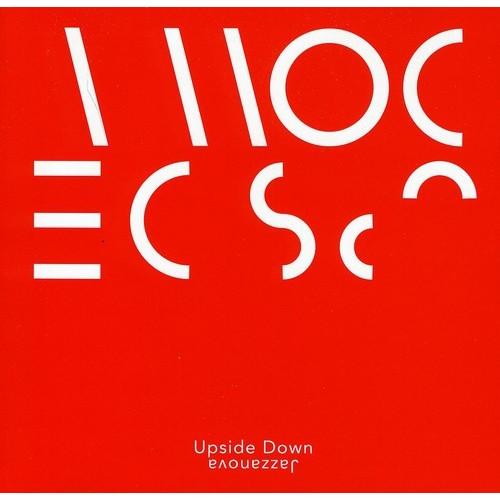 Upside Down - CD