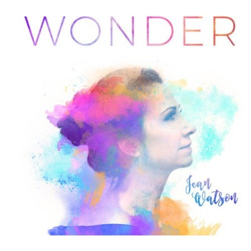 Jean Watson - Wonder (CD)