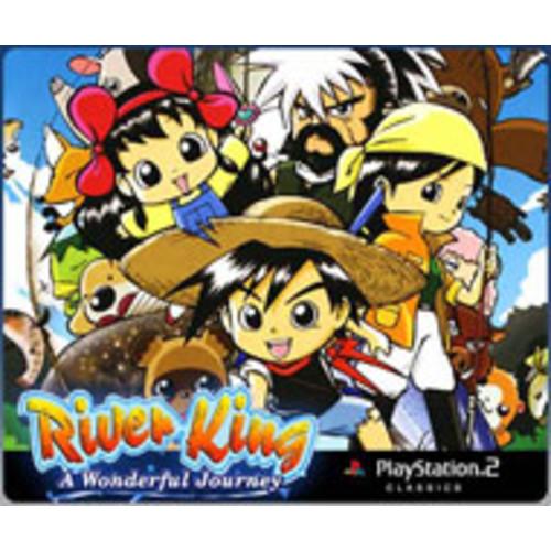 River King: A Wonderful Journey [Digital]