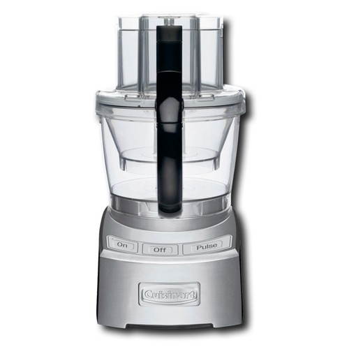Cuisinart FP-12DC Elite Collection 12-Cup Food Processor, Die Cast DISCONTINUED BY MANUFACTURER [Die Cast]