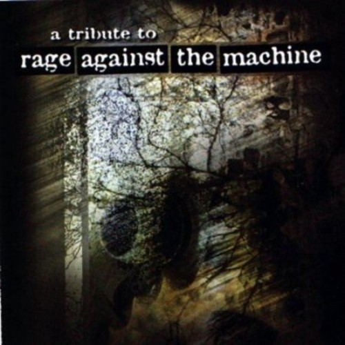 Tribute To Rage Against The Machine CD (2013)
